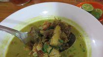 Soto Ahri dan Mangut Ikan Manyung akan Disajikan di Pekan Raya Indonesia