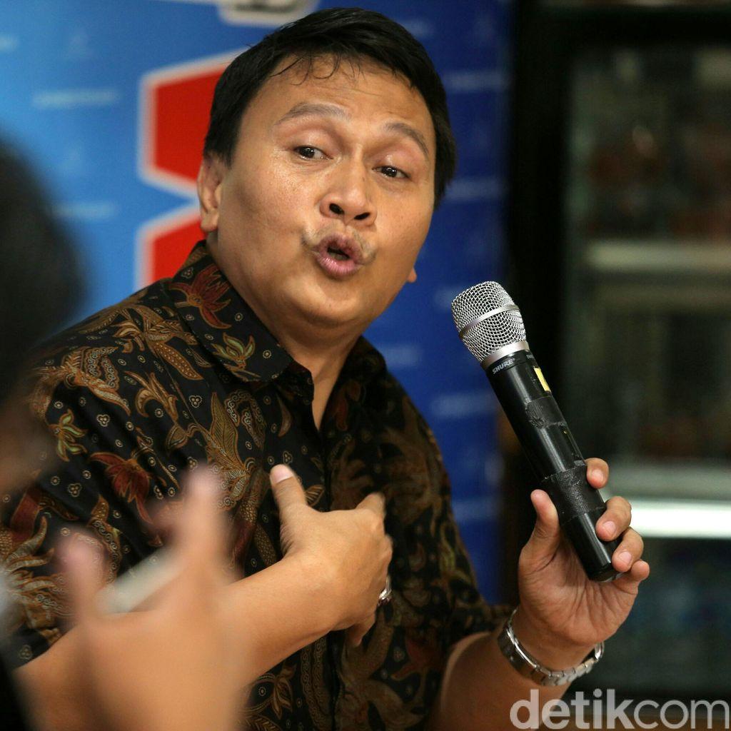 Soal Kritik Pengibulan Amien Rais, PKS: Jokowi Sudah Bekerja