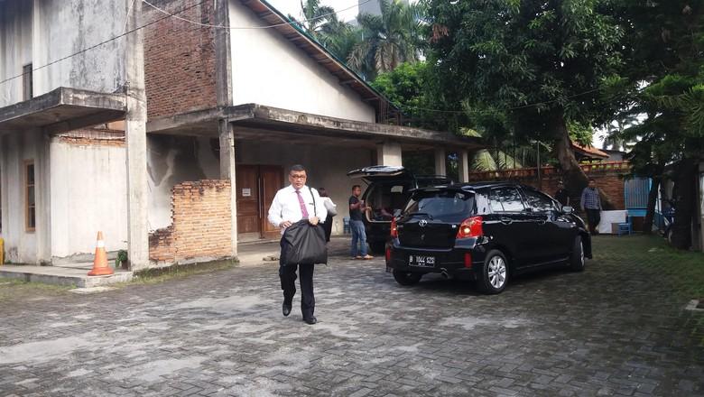 Wali Kota Jaksel Janjikan Solusi GBKP Pasar Minggu pada Senin Besok