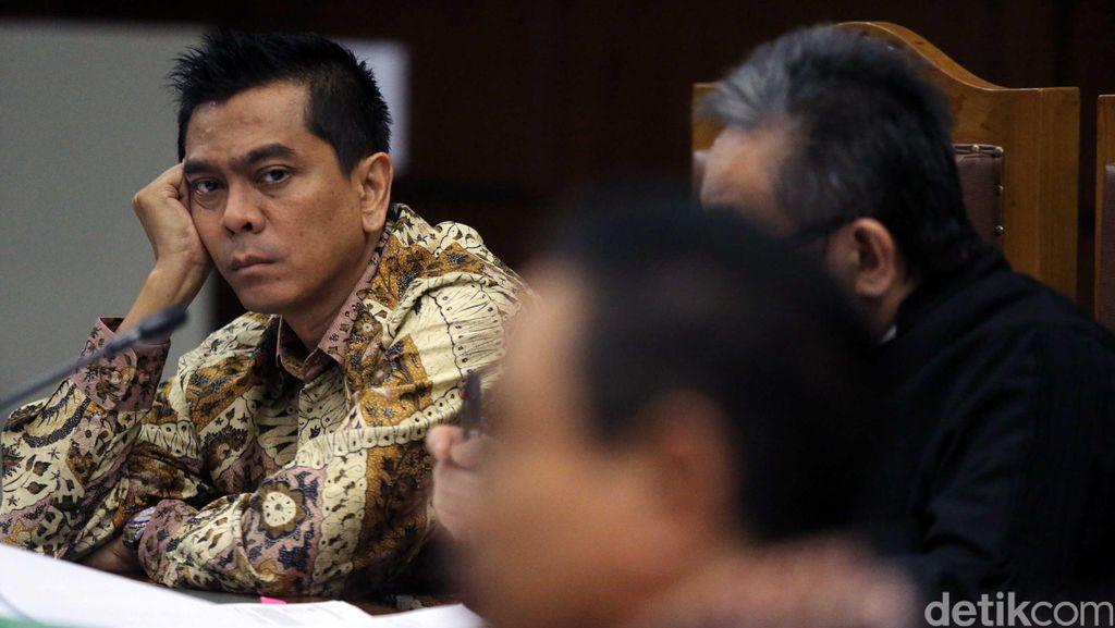 KPK Lelang Resort Milik M Sanusi di Bogor Senilai Rp 4,9 Miliar