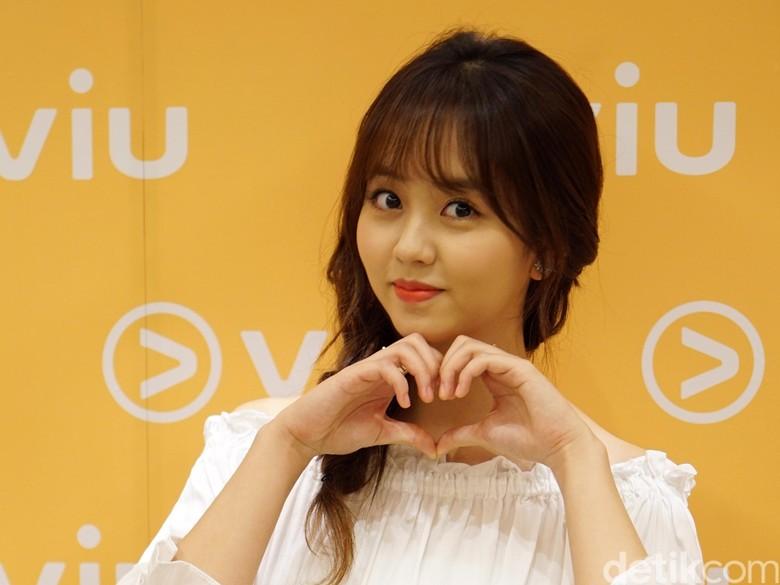 Kim So Hyun Resmi Gabung Manajemen LOEN Entertaiment