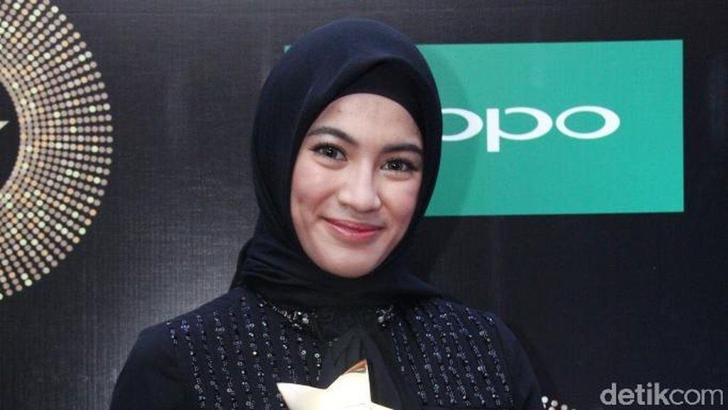 Alyssa Soebandono yang Selalu Peduli Penampilan dan Membantu Sesama
