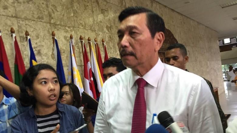 Nilai Proyek Kereta Kencang Jakarta-Surabaya Sampai Rp 39 Triliun