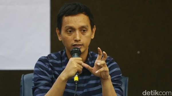 Imparsial Sebut Peran TNI di RUU Antiterorisme Tak Dibutuhkan