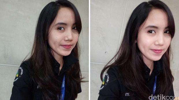 Oppo F1s: Memang Jagonya Selfie!