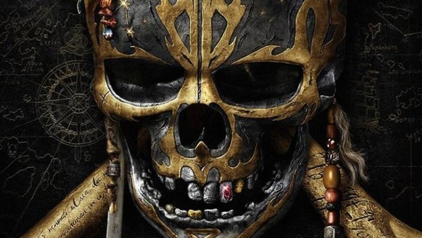 Kapten Jack Sparrow akan Bertemu Putra Will di Pirates of the Caribbean 5