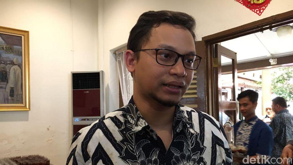 DPR: Asing Tetap Wajib Bangun Data Center di Indonesia