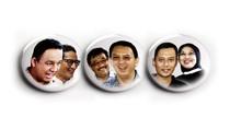 Beda Konsep 3 Calon Pemimpin Jakarta Soal BLT