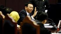 Ahok Beri Jawaban ke DPRD DKI Soal APBD Perubahan 2016