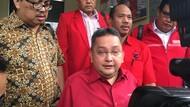 PDIP: Dua Tahun Jokowi-JK Belum Fokus Pada Penegakan Hukum