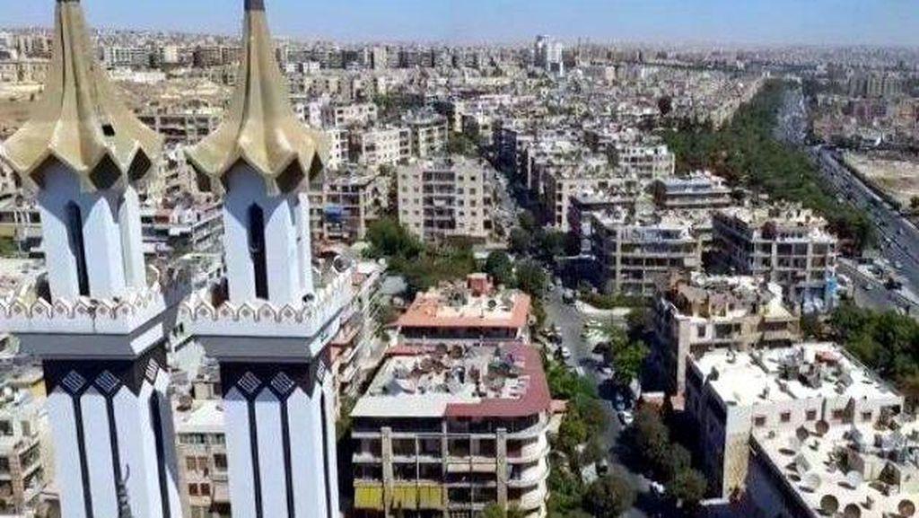 Suriah Pakai Soundtrack Game of Thrones Buat Promosi Pariwisata
