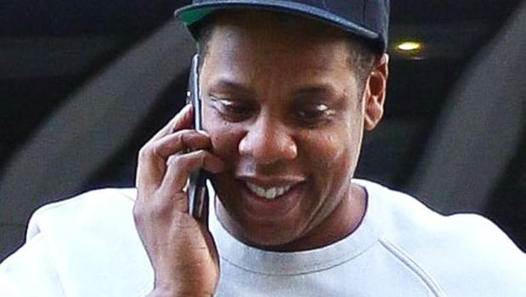 Keresahan Jay-Z Lewat Lirik Tajam The Story Of O.J.
