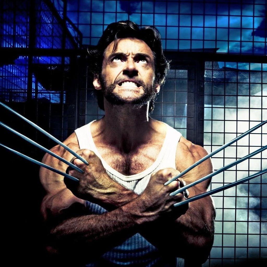 Ketika Bucky Barnes Kikuk Berbincang dengan Wolverine