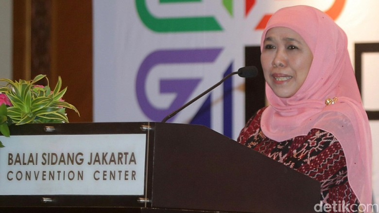 Mensos Buka Indonesia Filantropi Festival