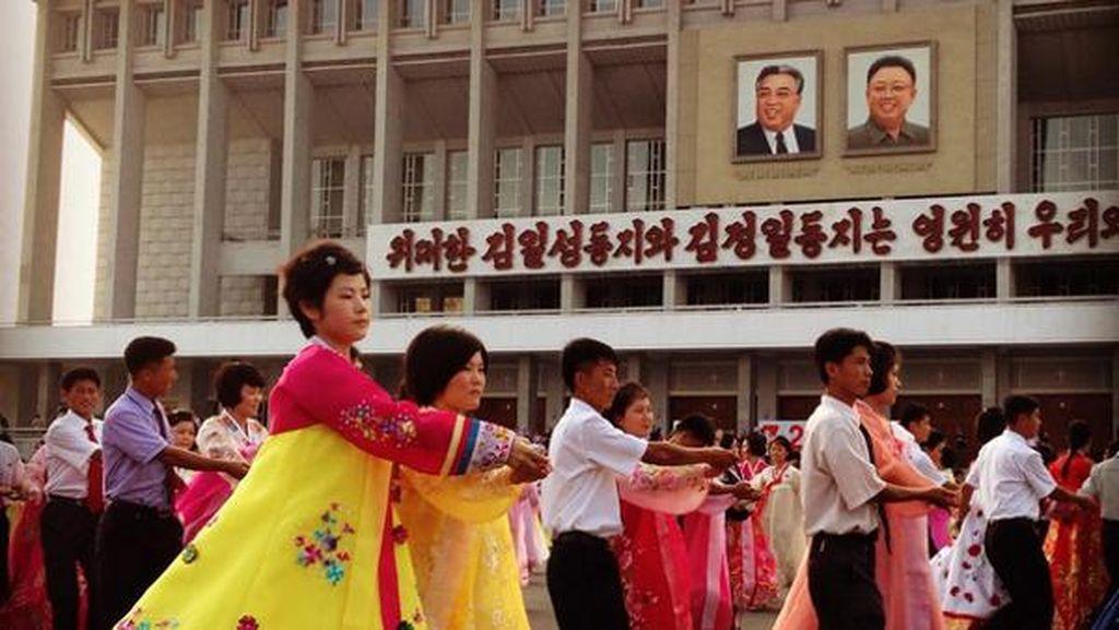 Apa Rasanya Jadi Orang Korea Utara?