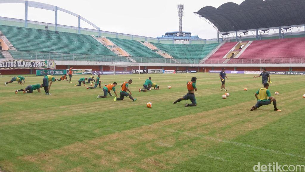 Ini 26 Pemain yang Dipanggil Alfred Riedl untuk TC di Yogyakarta