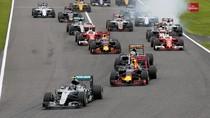 Di F1 2017, Sejumlah Tikungan Diyakini Bakal Dilahap Bak Trek Lurus