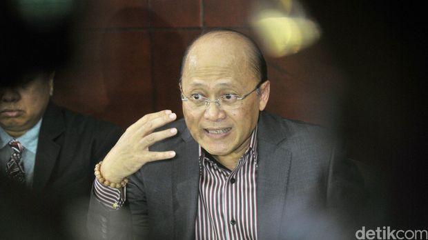 Mario Teguh dan Elza Syarief Gabung Partai Tommy Soeharto