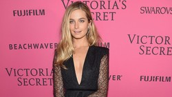 Cerita Model Victorias Secret Taklukkan Gangguan Pencitraan Tubuh