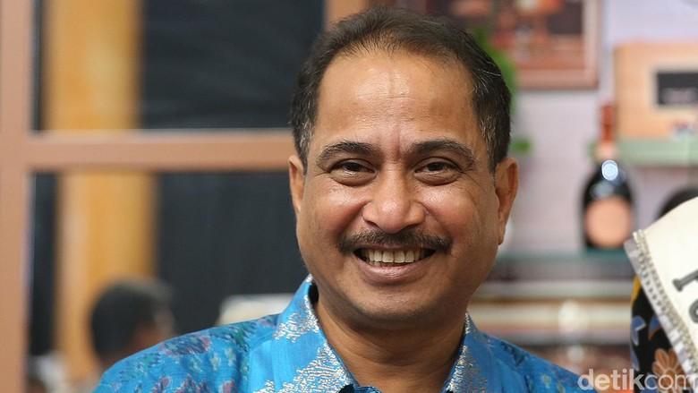 Menpar Arief Yahya (Ari Saputra/detikTravel)