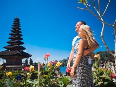Bali Kok Turun Peringkat di Daftar Destinasi Top Dunia?