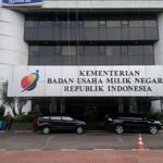 Mampukah Holding BUMN Tambang Caplok Saham Freeport?