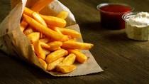 French Fries, Gorengan Kentang yang Populer di Seluruh Dunia