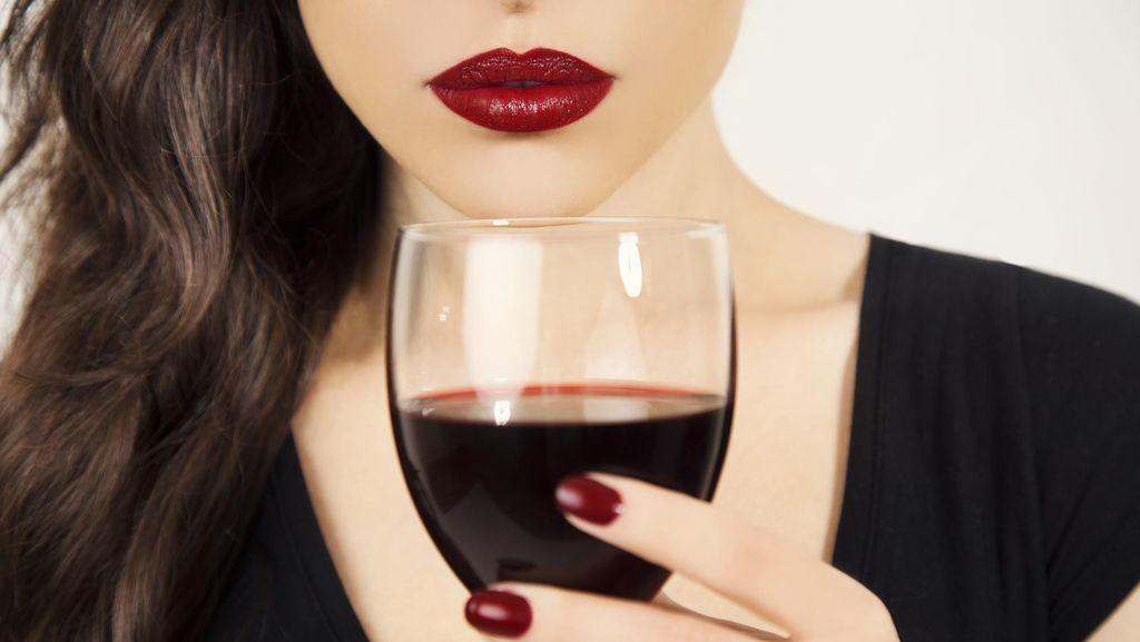 Hii! Konsumsi Alkohol Saat Hamil Bisa Pengaruhi Pembentukan Wajah Bayi