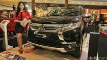 Pabrik Baru Mitsubishi Produksi 160.000 Mobil per Tahun