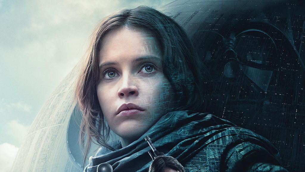 Star Wars dan Deretan Science Fiction Terlaris