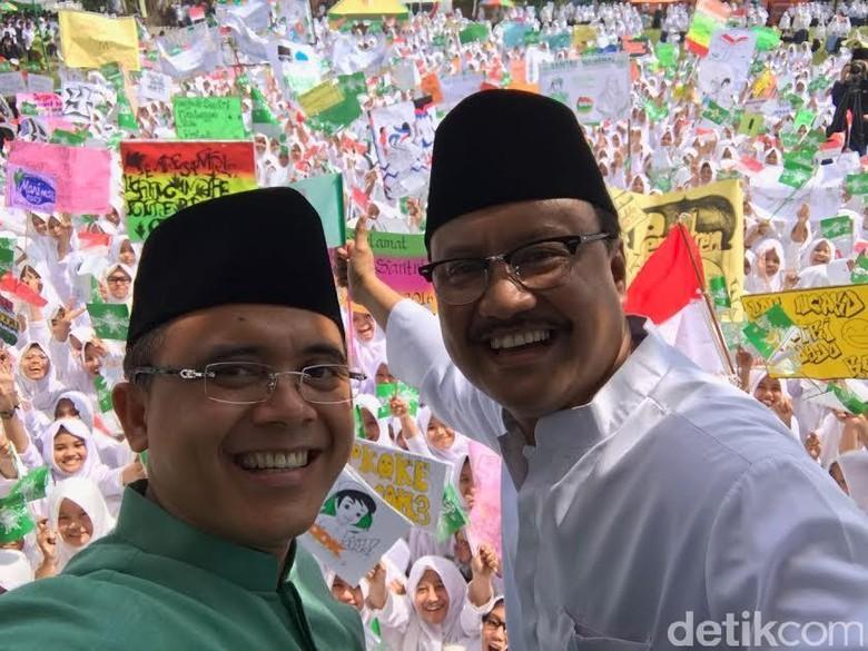 Koalisi dengan PDIP Hampir Final, PKB Tunggu Nama Cawagub