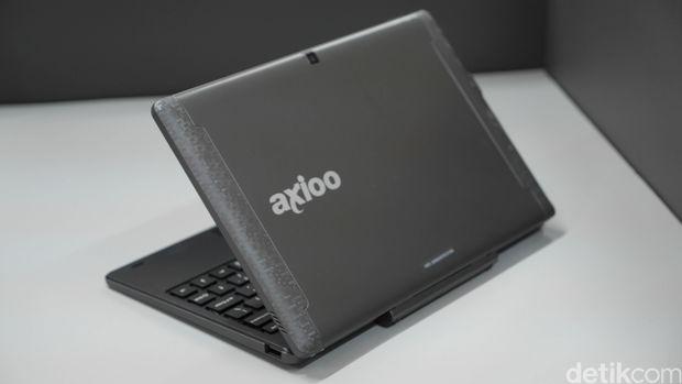 Axioo WinDroid 10G+, Laptop 2 In 1 yang Hidup di Dua Alam