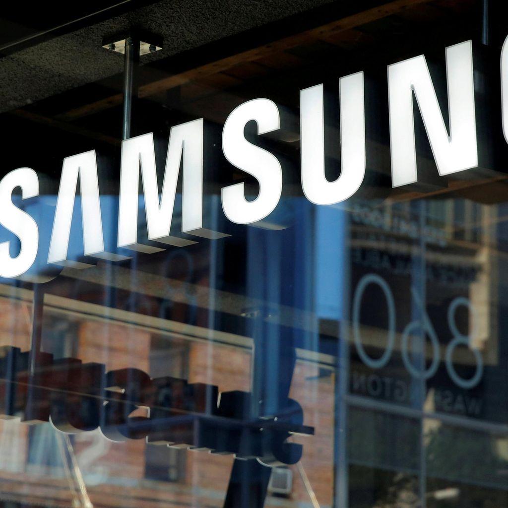 Dipepet Oppo, Ini Strategi Samsung Arungi 2018