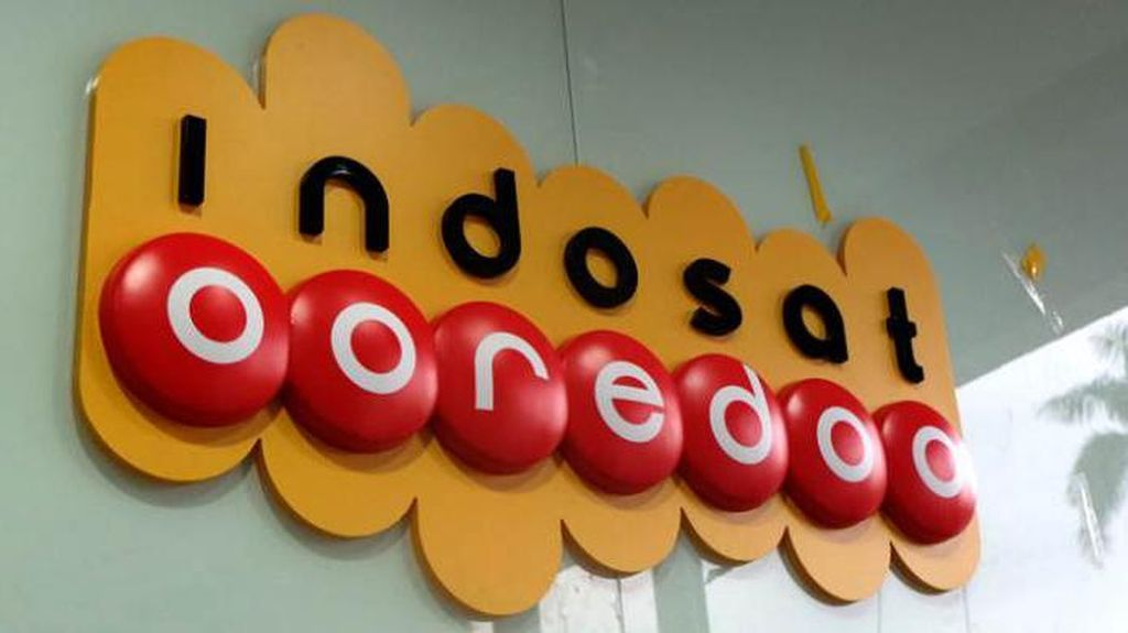 Indosat Siap Aktifkan Frekuensi 2,1 GHz Awal Mei