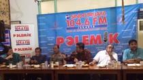Dalam Seminggu 66 Polisi Ditindak karena Praktik Pungli, Ada Terkait Dwell Time