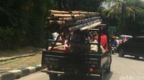Dua Menteri Jokowi Matangkan Program Mobil Pedesaan