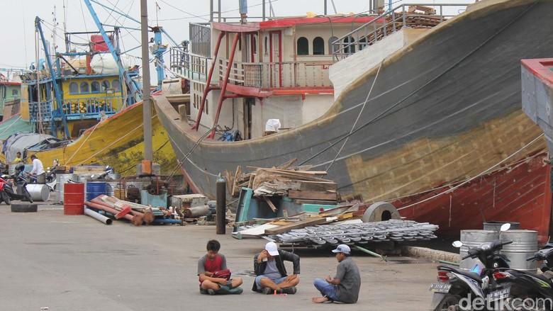 Banyak Pelabuhan RI Terbengkalai Karena Jauh dari Pasar