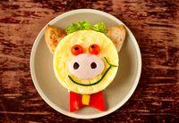 Si Kecil Susah Makan Sayur? Ikuti Tips dan Trik dari Chef Ini