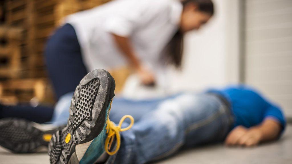 Stroke Berulang Picu Kematian? Ini Alasannya