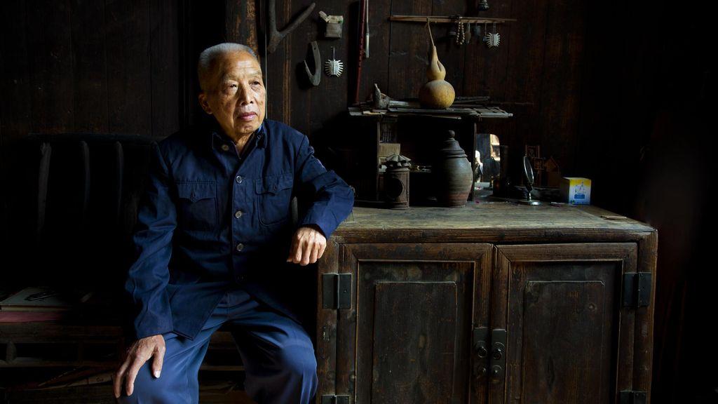 500.000 Lansia di China Hilang Tiap Tahun Karena Alzheimer dan Demensia