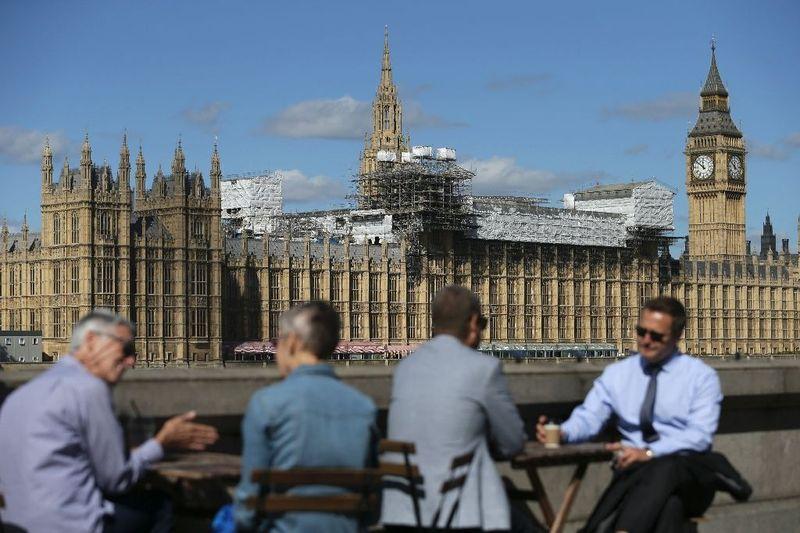 Inggris menempati peringkat 9 negara dengan jumlah pulau terbanyak di dunia. Dilihat dari data Ordnance Survey, Inggris memiliki sekitar 6,289 pulau. Di mana sebagian besar ada di bagian Skotlandia (AFP Photo/Daniel Leal-Olivas)