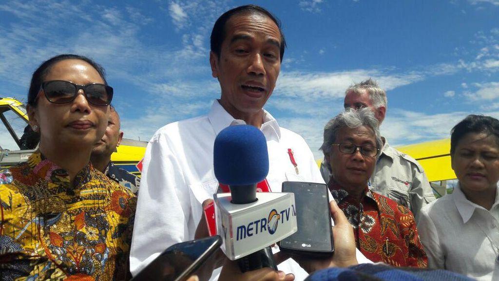 Tiga Hal Ini yang Bikin Harga BBM di Papua Bisa Mencapai Rp 100.000/Liter