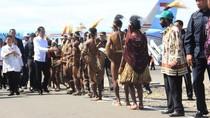 Pembangunan Infrastruktur Papua untuk Cegah Konflik dan Separatisme