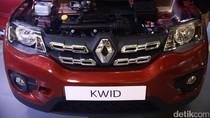 Menguji Performa SUV Murah Renault Kwid
