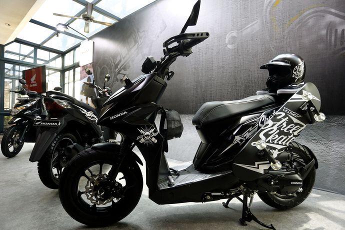 Berita Harian Honda Beat Terbaru Dan Terlengkap