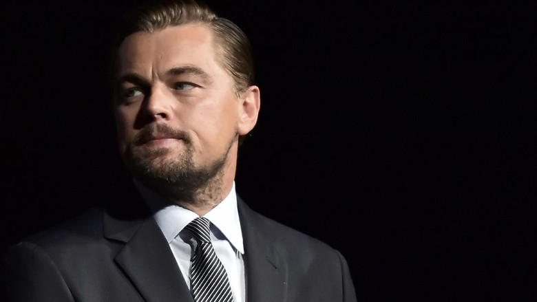 Leonardo DiCaprio (REUTERS/Christophe Archambault/Pool)