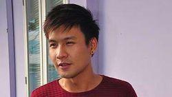 Muka Fendy Chow Dibikin Tua untuk Film Chrisye