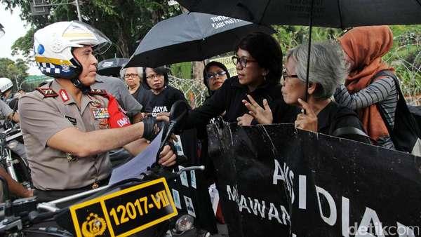 Dilaporkan ke Mabes Polri Soal Video, Kapolda: Enggak Apa-apa