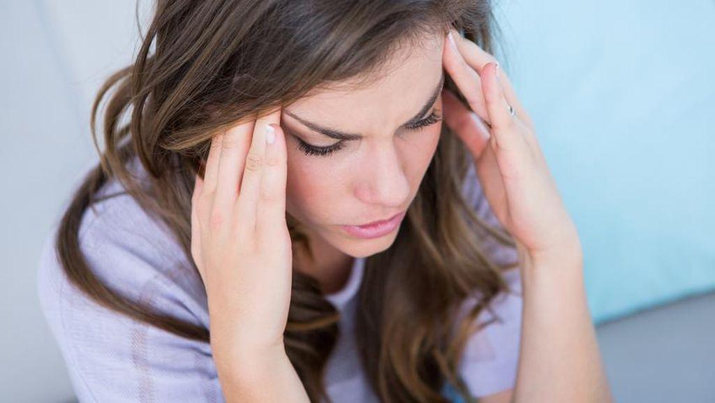 Studi Ini Sebut Sering Migrain Buka Peluang Lebih Besar Terserang Stroke