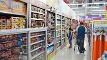 Aneka Diskon Mainan Diecast di Transmart Carrefour